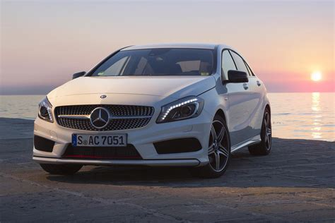 mercedes a class prices pictures auto express