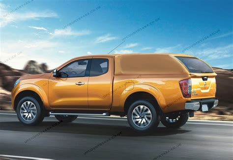 new nissan navara king cab up country 4x4 news 4x4 accessories and styling for