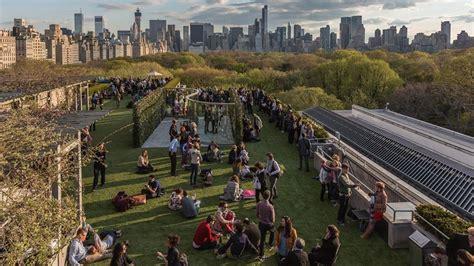 Home Floor Plan Design Tips roof garden cafe amp martini bar metropolitan museum of art