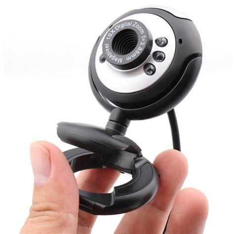 Usb Web usb 2 0 webcams web rotatable clip on digital