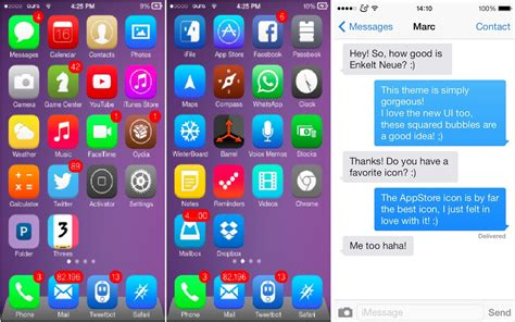 theme creator cydia top 10 themes for iphone
