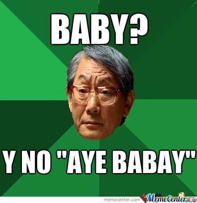 Asian Grandpa Meme - high expectations asian grandpa by bigcaucasoid meme center