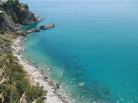 spiaggia caminia calabria calabria copanello viaggi vacanze e turismo turisti