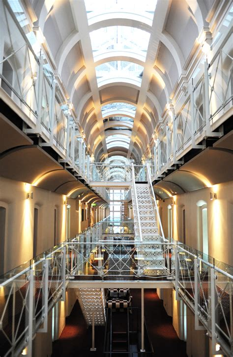 oxford malmaison  prison  luxury boutique hotel