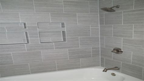 gray bathroom tile home depot bathroom tile bathroom tile - Home Depot Tiles For Bathroom