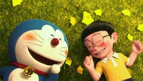 film doraemon yang 3d 3d doraemon film to open in china in 2015 entertainment