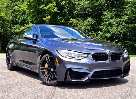 how fast is bmw m3 fast and ferocious bmw m3 and m4 wow us on and