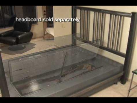 Bed Safe by Bed Bunker