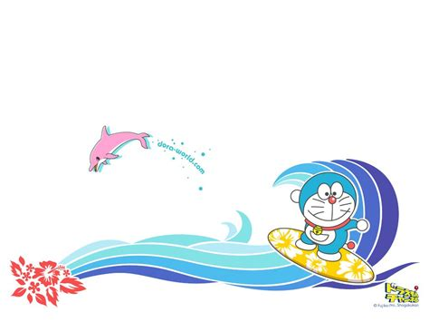 wallpaper laptop doraemon bergerak gambar animasi doraemon