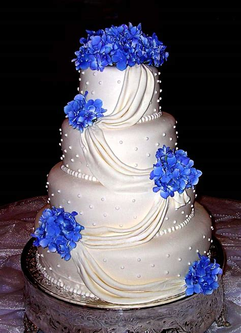 inner peace in your the most beautiful wedding cake design