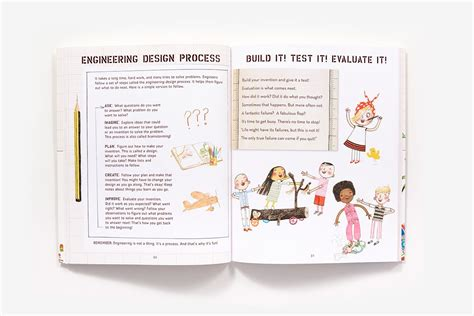 rosie reveres big project 1419719106 rosie revere s big project book for bold engineers amazon
