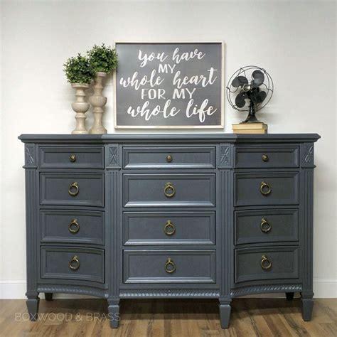 spray paint queenstown queenstown gray dresser general finishes design center
