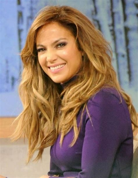 hairstyles for long hair jennifer lopez 2014 jennifer lopez hairstyles layered wavy hair style