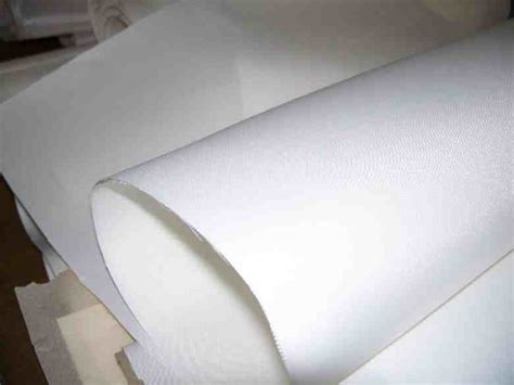 Upholstery Dacron by Polyester 600 Denier Dacron Fabric For Dye Subliamtion