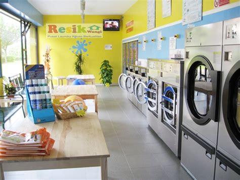 membuat usaha laundry evi setyawati contoh peluang usaha dengan modal kecil