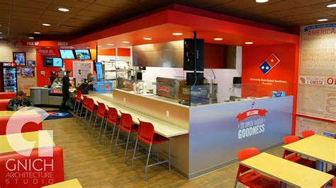 domino pizza locations new domino s prototype coming to hermantown the