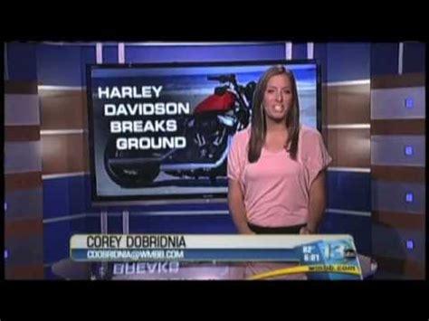 Motorcycle Dealers Tallahassee by New Harley Davidson Motorcycle Dealers Breaks Ground In