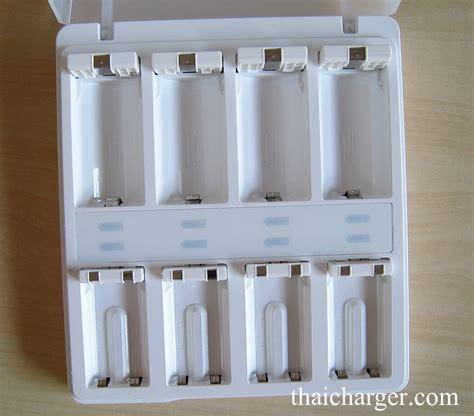 Murah Sanyo Eneloop Universal Charge Nc Tgu01 the secrets of eneloop batteries page 3