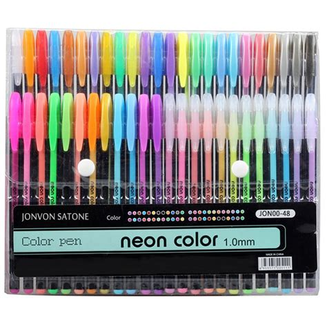 color marker pens 48 colors sketch pen marker painting drawing stationery