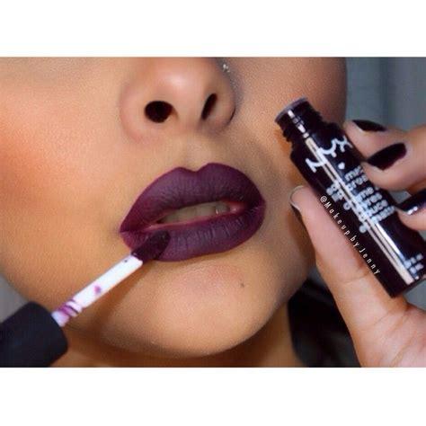 Lipstik Nyx Transylvania best 25 lip ideas only on soft matte
