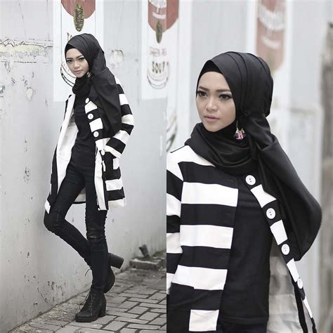 tutorial hijab casual 2015 hijab tutorial in the casual style hijabiworld