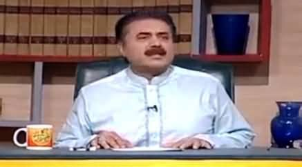 khabardar with aftab iqbal 26th march 2017 comedy show