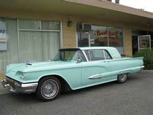 5tbird9 1959 ford thunderbird specs photos modification