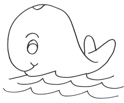 coloring page baby whale coloring pages baby whale