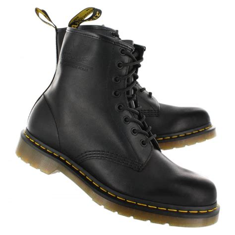 original boots black 8 eye 1460 original boots army navy stores uk