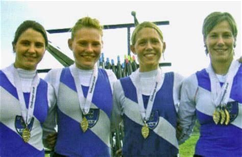 Rg Maxi Lena rrk 08 rudern deutsche sprintmeisterschaft frauen doppelvierer ohne platz 1 3