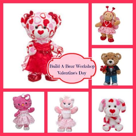 valentines build a build a valentines day big review and