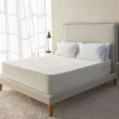 brentwood home brentwood home mattress review bamboo mirador oceano