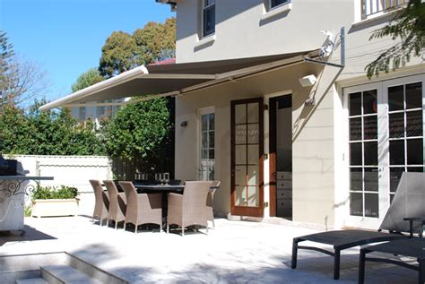 external awnings folding arm awnings retractable blinds and awnings