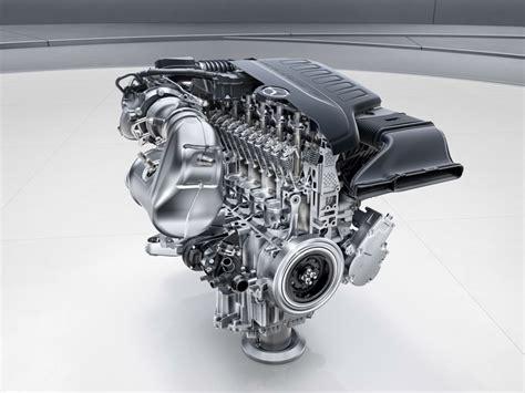 mercedes motor mercedes neue vier sechs und 8 zylinder motoren