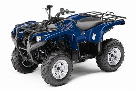 Free Yamaha Grizzly 660 2001 To 2002 Service Manual