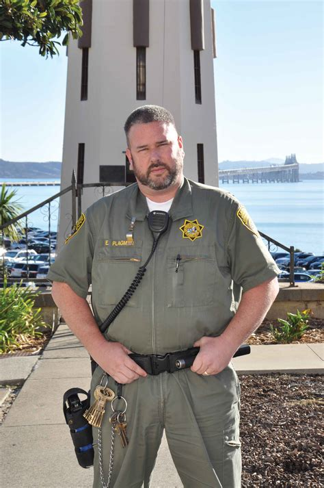Correctional Officer California by Staff Profile San Quentin News