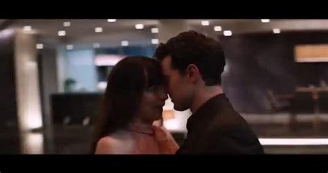 jamie dornan romance movies fifty shades of grey official movie tv spot romance