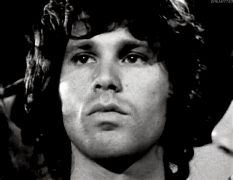 jim morrison 1960s gif find on giphy