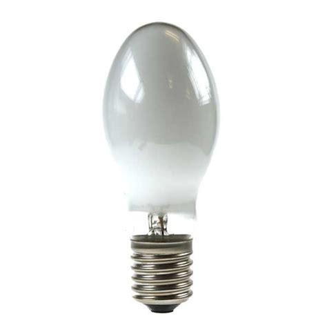 Led Philips 125w high pressure mercury mbfu 125w e40 from philips lighting