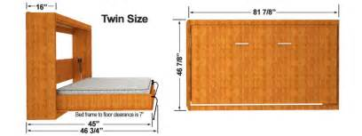 Murphy Bed Diy Pdf Woodworking Hawaii Easy Murphy Wall Bed Plans