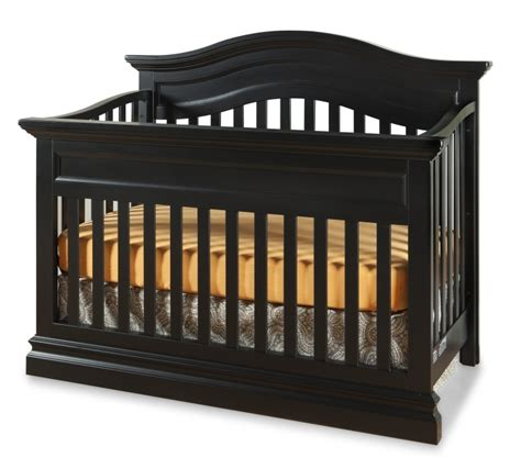 Westwood Convertible Crib Westwood Design Harbor Convertible Crib Cashew N Cribs
