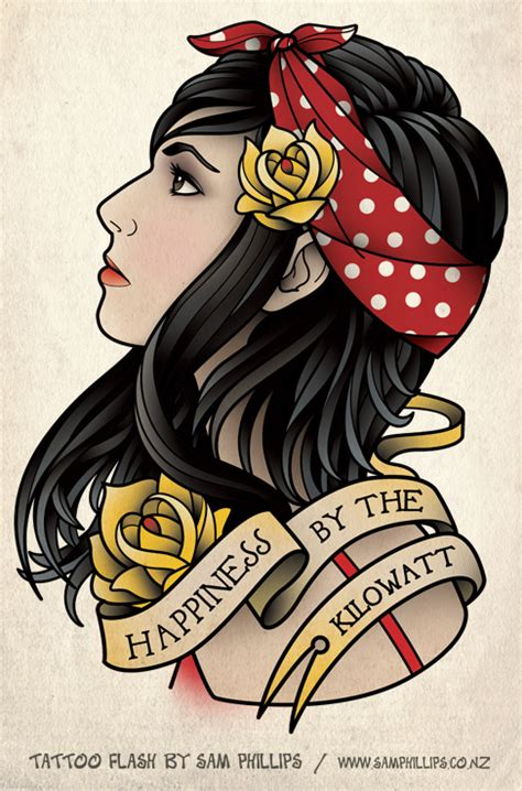 tattoo flash by sam phillips lights poxleitner gypsy tattoo by sam phillips nz on