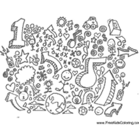 doodle numbers free doodle numbers 187 coloring pages 187 surfnetkids