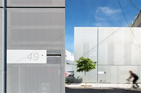residential design guidelines san francisco grace street residence architect magazine veev design