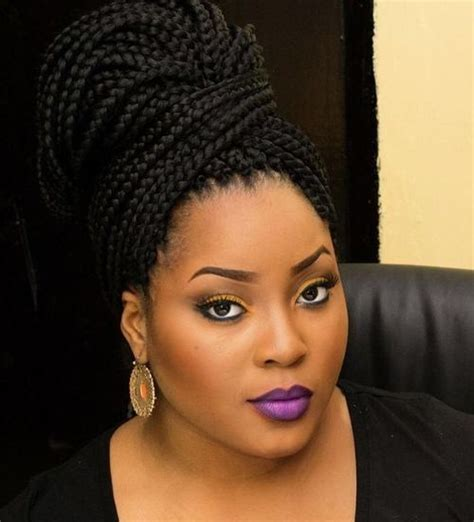 unique braids for black women stylish and unique hairstyles for black women http www