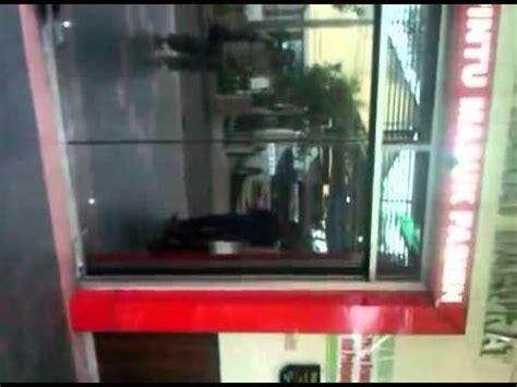 Sliding Gate Mesin Pintu Pagar Otomatis Jakarta pintu otomatis automatic sliding door jakarta bandung