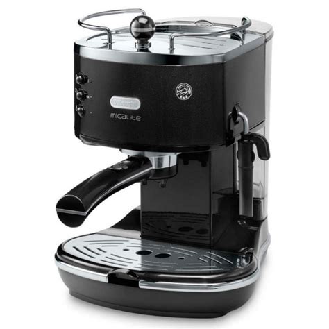 Mesin Kopi Delonghi Ecov311 Bk Espresso Coffee Maker And Coffee Machin delonghi ecov311 bg vintage icona espresso coffee maker in dolce vita
