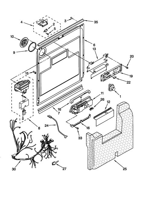 kitchenaid superba electric range wiring diagrams wiring