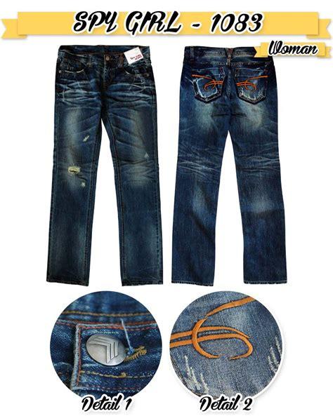Readystok Celana Pria Levis cuci gudang celana pria dan wanita made in korea good quality flat price