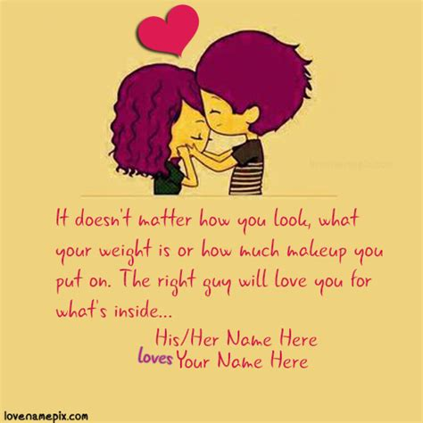 images of love with name write couple name on sweet cutest love quotes for her